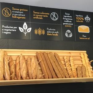 Bäckerei Mallorca