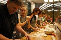Backkurs Workshop Linz Brotsommelier
