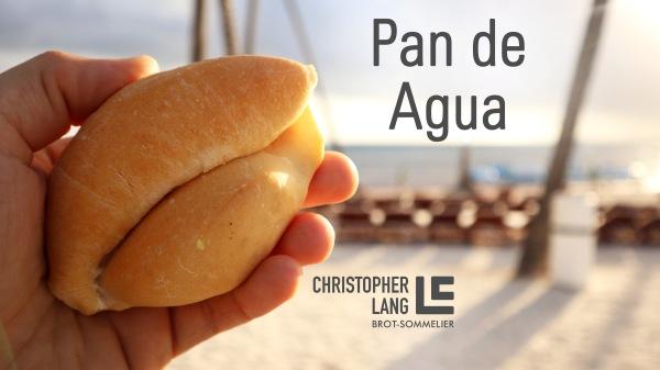 pan de agua brot dominikanische republik