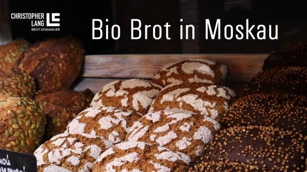 Bio Brot Moskau
