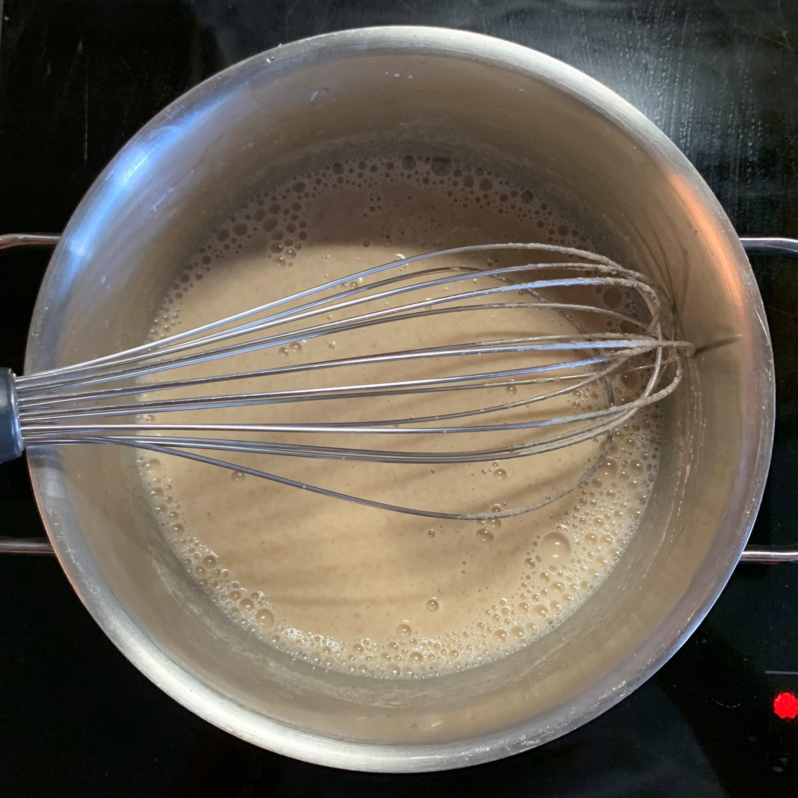 Kochstück vor dem Kochen